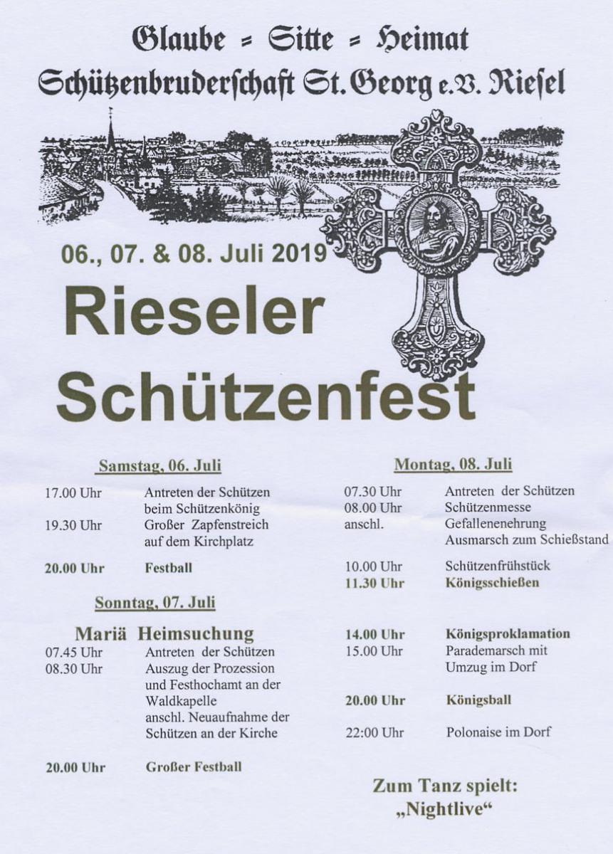 1-Schützenfest-2019